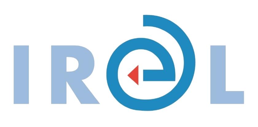 IReL Logo